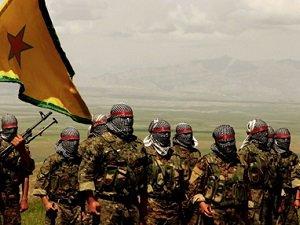 Ayn İsa Tekrar PYD/PKK'nin Eline Geçti