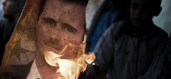 Esed Rejimi Neden Sarsılıyor?