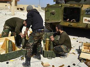 İran, Afgan Şiileri Suriye'de Savaştırıyor! (VİDEO)