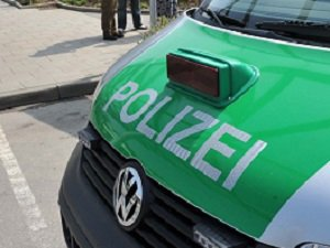 Almanya'da Camiye Saldırı Planlayan Örgüte Operasyon