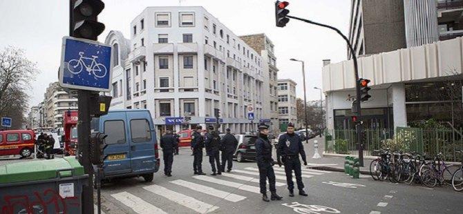 """""""Yeni Yasa Tasarısı Fransa İçin Çok Tehlikeli"""""""