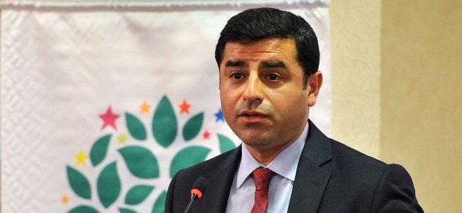 """""""PKK, 2013'te Verdiği Sözü Tutmalı"""""""
