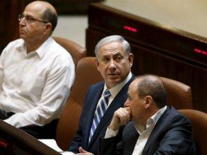Netanyahu'nun Süresi Bu Gece Doluyor