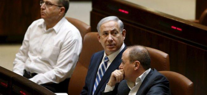 Siyonist İsrail'in İhlalleri 11 Bini Aştı