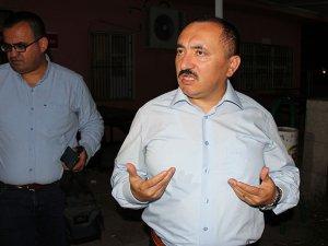Tırları Durduran Savcılara Tutuklama Kararı