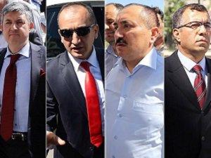 """""""MİT Tırlarının Durdurulması Casusluk Faaliyeti"""""""