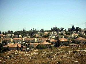 İsrail'den Doğu Kudüs'te '90 Yeni Konuta' Onay