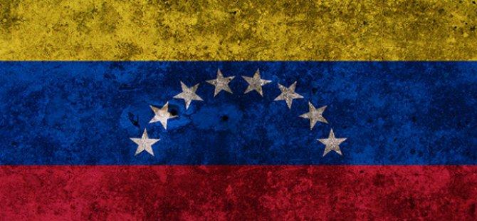 Venezuela'da 8 Subay Darbe Girişiminden Suçlu Bulundu