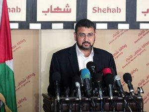 Hamas'tan Mahmut Abbas'a Yalanlama