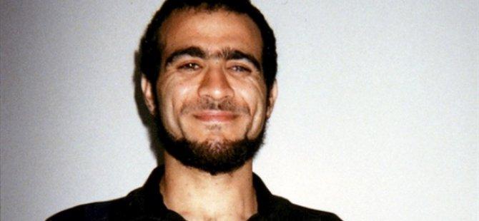 Guantanamo Tutsağı 13 Yıl Sonra Serbest