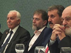 """İran, Suriye ve Gülen İle """"Milli İttifak"""""""