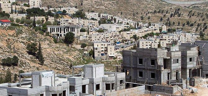BM: İsrail'in Planı Endişe Verici