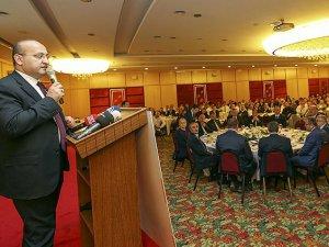 Akdoğan: Hükümet Olmazsak Çözüm Süreci Biter