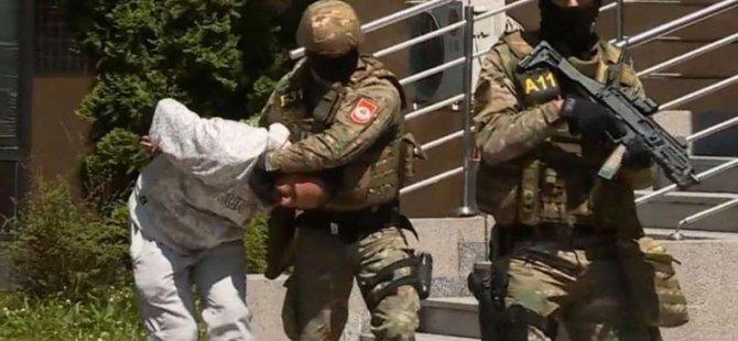 Durakoviç: Operasyonlar Boşnakları Korkutma Kampanyası