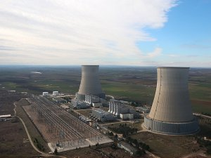 Gazprom Türk Akımı'nın İnşasına Başlıyor