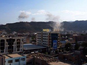 Yemen'de 5 Günlük Ateşkes İlan Edildi