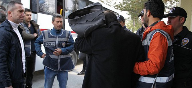 KPSS Soruşturmasında 25 Kişi Gözaltına Alındı