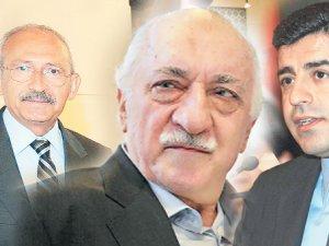 Üç Kemalizm: Dersimci, Kürtçü, Paralel