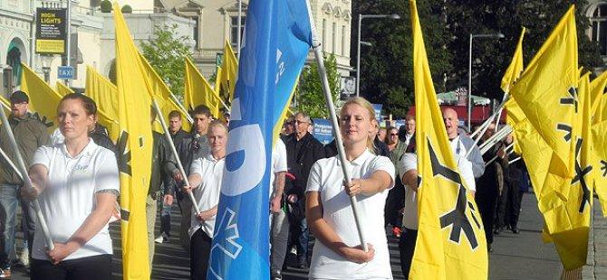 İsveç'te Göçmen ve İslam Karşıtı Siyasi Parti Feshedildi