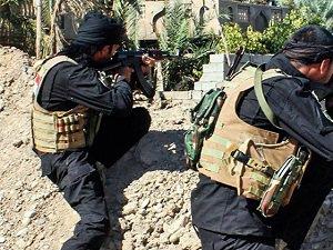 """Şiilerin Ramadi'ye Operasyonun Adı """"Lebbeyk ya Hüseyin"""""""