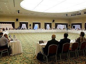 SMDK Rejimle Müzakere İçin Anlaştı