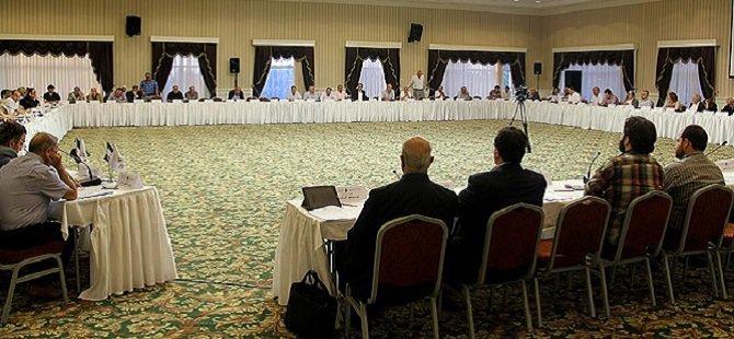 SMDK'dan Lazkiye'de Genel Seferberlik Çağrısı