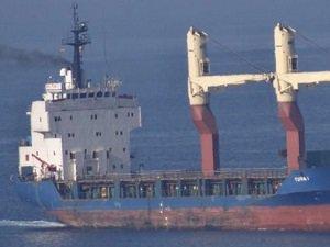 Libya'da Türkiye Gemisine Saldırı