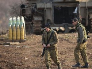İsrail'de Esed Sonrası Kaygısı