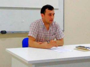 """Kocaeli Özgür-Der'de """"Kemalizm'in İç Yüzü"""" Kitap Kritiği"""