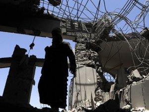 Halk Direniş Güçleri El-Musaynaa'yı Geri Aldı