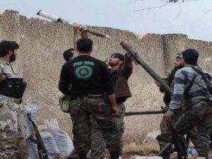 Kalamun'da 25 Hizbullah Milisi Öldürüldü
