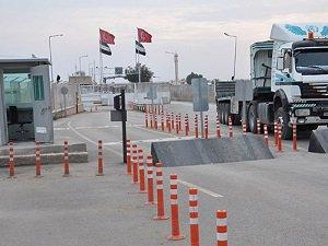 Suriyeli Direnişçiler Sınır Güvenliğini Sıkı Tutuyor
