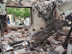 Kumanova Savaş Alanına Döndü