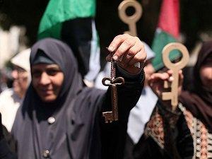 """""""Filistinliler İçin Nekbe Her Gün Devam Ediyor"""""""