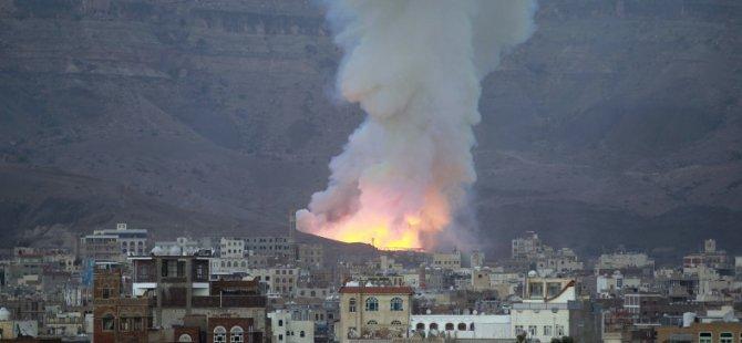 """Yemen'de """"Beş Günlük"""" Ateşkes Başladı"""
