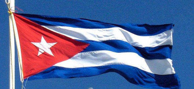 Küba ABD'ye Büyükelçi Atamaya Hazırlanıyor