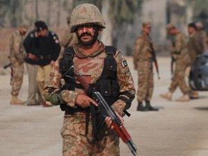 Pakistan'da Otobüse Silahlı Saldırı