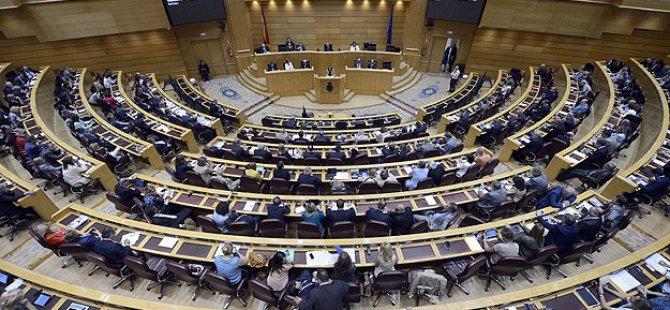 İspanya'dan Ermeni İddiaları Önergesine Ret