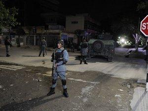 Afganistan'da Misafirhaneye Saldırı: 5 Ölü