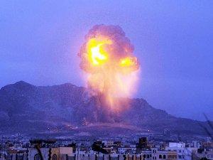 Yemen'de Ateşkes Sürekli İhlal Ediliyor