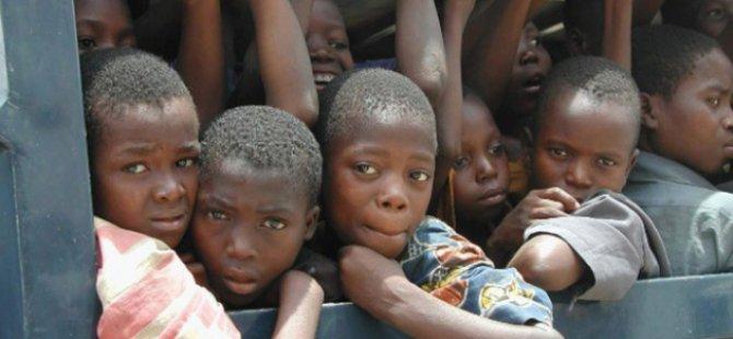 28 Çocuk Kurşun Zehirlenmesinden Öldü