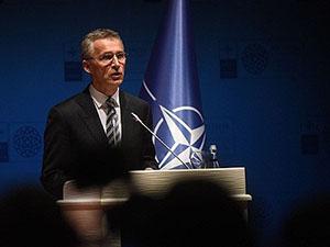 NATO: Gerekirse Türkiye'ye Birlik Göndeririz
