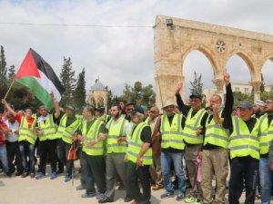 Kudüs'e Nekbe Yürüşü