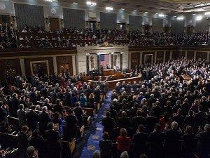 ABD Temsilciler Meclisinden İstanbul Saldırılarını Kınama Kararı