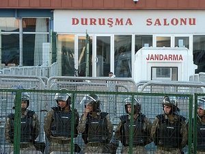Yargıtay Ergenekon'da Hükmü Bozdu
