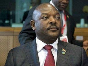 Burundi: Darbeci Generaller Tutuklandı