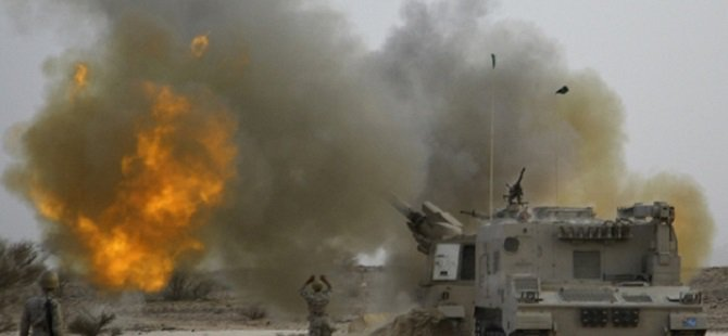 Yemen'de Katliam Gibi Bilanço