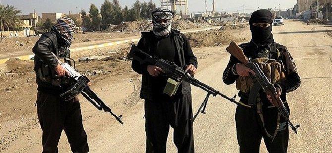 IŞİD'in Ramadi'yi Ele Geçirdiği İddia Edildi