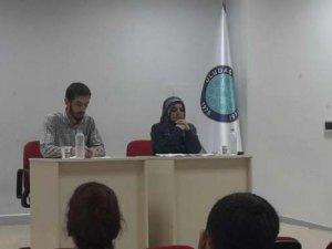 """""""İslamcılık ve Türkiye'de Tevhidi Bilinçlenme Süreci"""""""