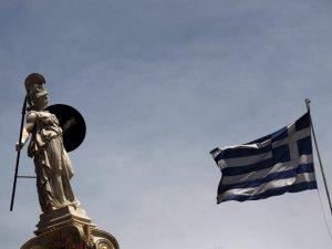 Yunanistan Elçiliklerinden 'Para' İstedi